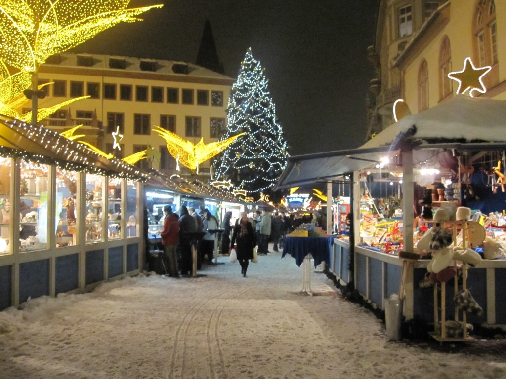 European Christmas Market Cruises
