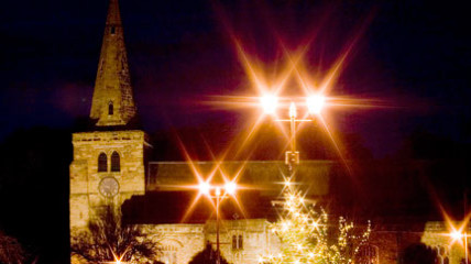 Church-of-St-Lawrence-Christmas-LightsWeb