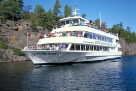 Cruise - Parry Sound