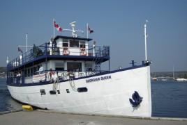 Cruise - Pentanguishene