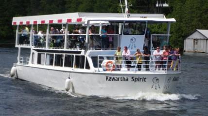 Cruises - Fenelon Falls