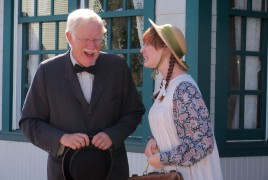 Day - Anne Green Gables2