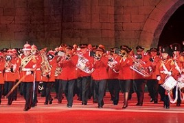 Day - Canadian International Tattoo