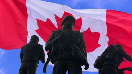 Day - Canadian Military