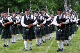 Day - HighlandGames