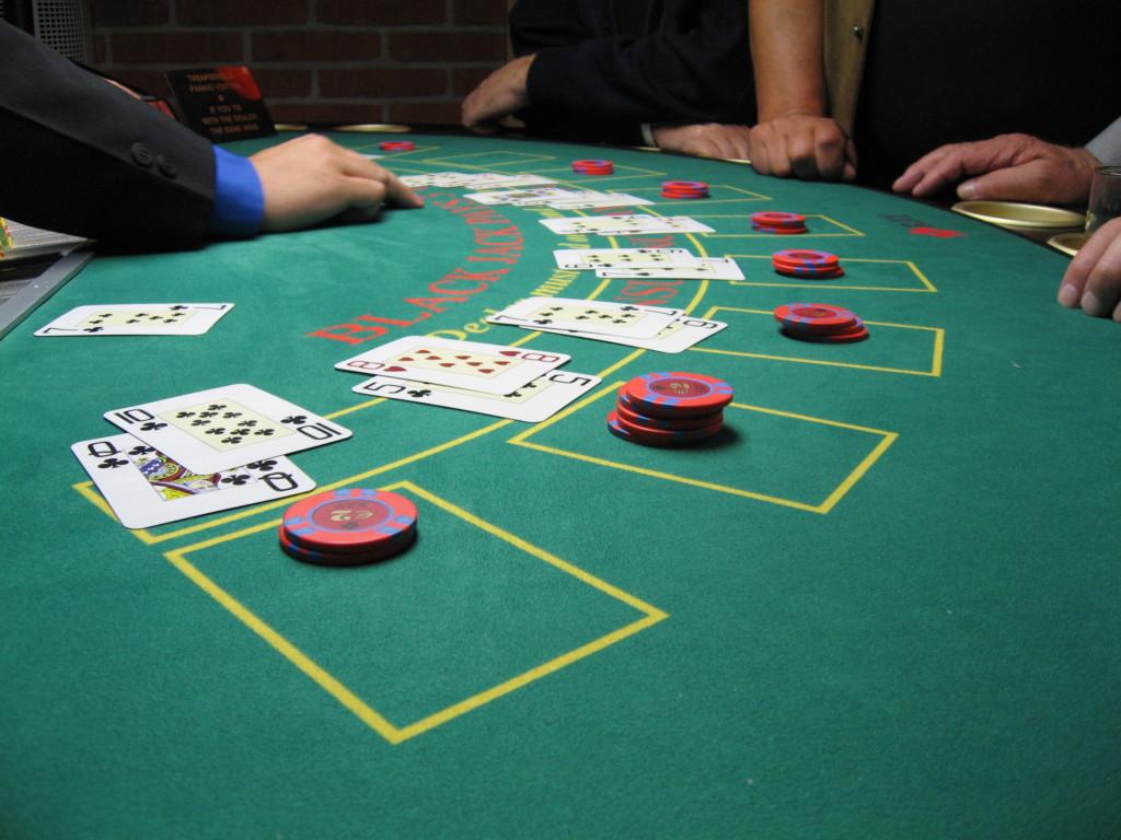 Forex blackjack