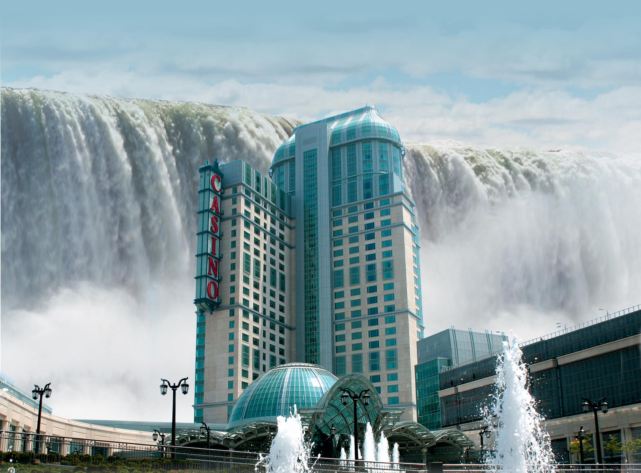 Casinos In Niagara Falls Ontario