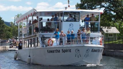 kawartha spirit