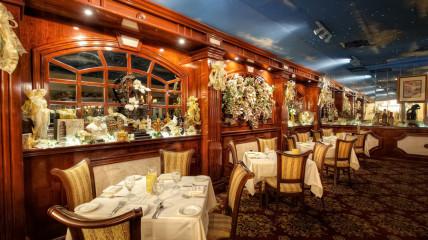 Salvatore's Dining Room