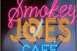 13. Smokey Joe's Cafe Aug1716